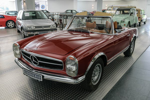 1968 Mercedes-Benz 280 SL Pagode For Sale