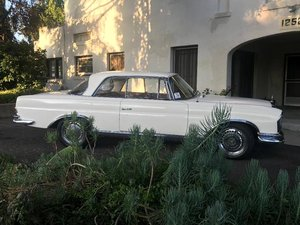 ***1964 220S For Sale