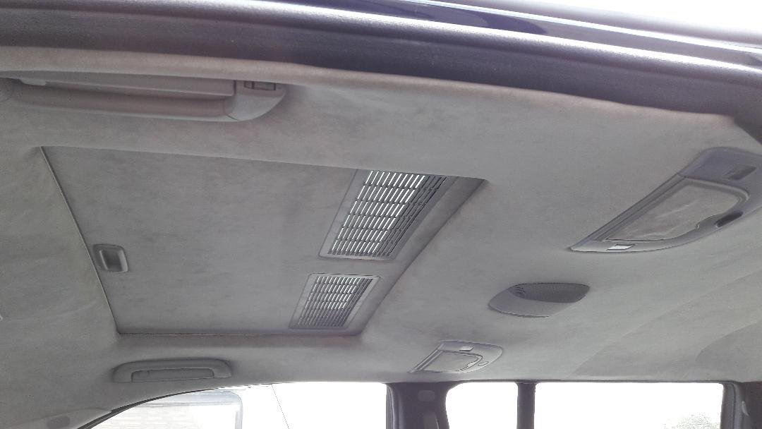 2002 Mercedes S Class 500 limo, For Sale (picture 5 of 6)