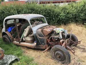 1947 4 x Mercedes 170 For Sale