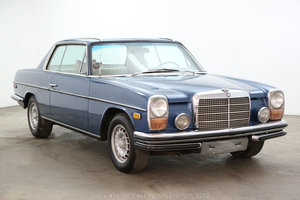 1970 Mercedes-Benz 250C Coupe For Sale