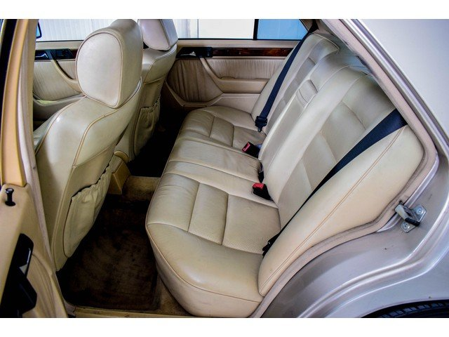 1992 Mercedes 400 E V8  For Sale (picture 6 of 6)