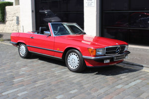 1986 Mercedes-Benz 300 3.0 SL 2dr SUPERB EXAMPLE For Sale
