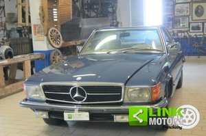 1972 Mercedes Classe SL 350 PAGODA  HARD TOP RESTAURO TOTALE For Sale