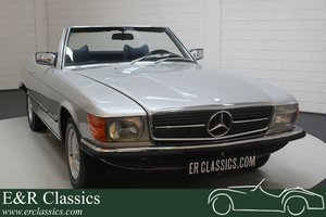Mercedes-Benz 450 SL 1978 V8 Automatic For Sale