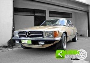 Mercedes 450 SLC 1974 BELLISSIMA For Sale