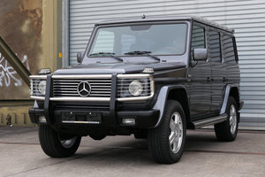 1996 Mercedes-Benz G36 AMG | 1 of 120 built | G-Class For Sale