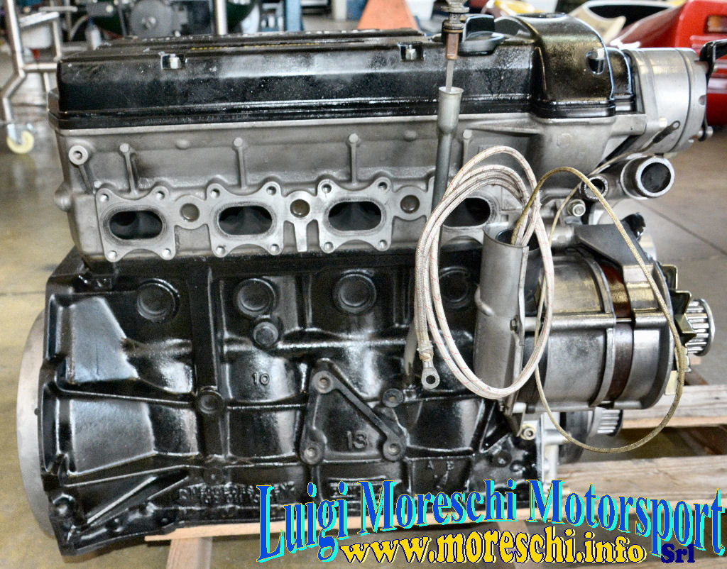 1985 Mercedes M102 E23 Engine - 190E 2.3 16 For Sale (picture 6 of 6)