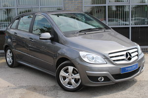 2009 59 MERCEDES BENZ B CLASS B180 CDI SE For Sale