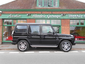 Picture of 2007 Mercedes G55 AMG  SOLD
