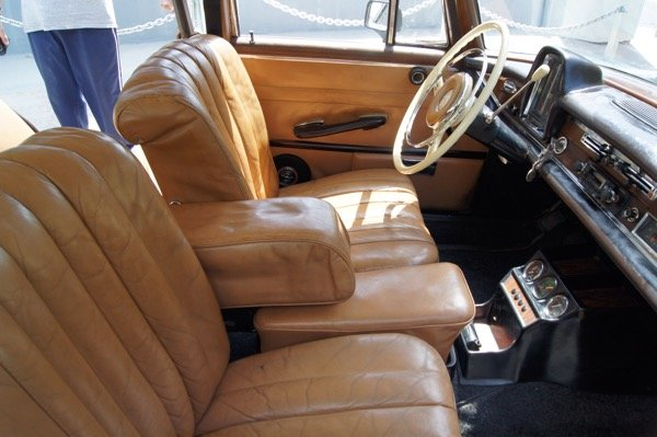 1962 Mercedes Benz 220 SE  For Sale (picture 4 of 6)