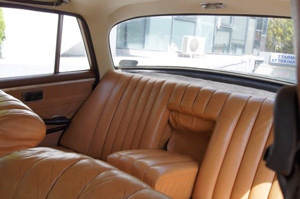 1962 Mercedes Benz 220 SE  For Sale (picture 5 of 6)