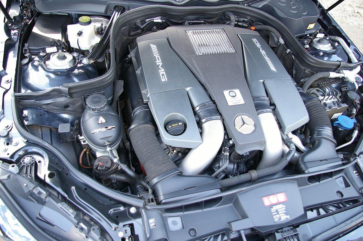 2014 Mercedes E63 AMG 5.5 V8 Bi-Turbo Estate Auto (53,870 miles) SOLD (picture 6 of 6)