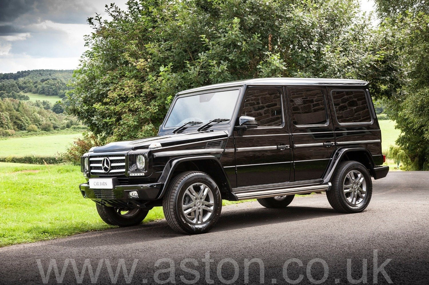 2014 Mercedes Benz G350 Bluetec Auto SOLD (picture 6 of 6)