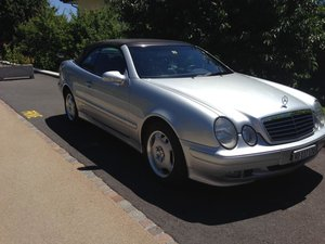 2002 CLK 200 Compressor Manual Transmission LHD  For Sale