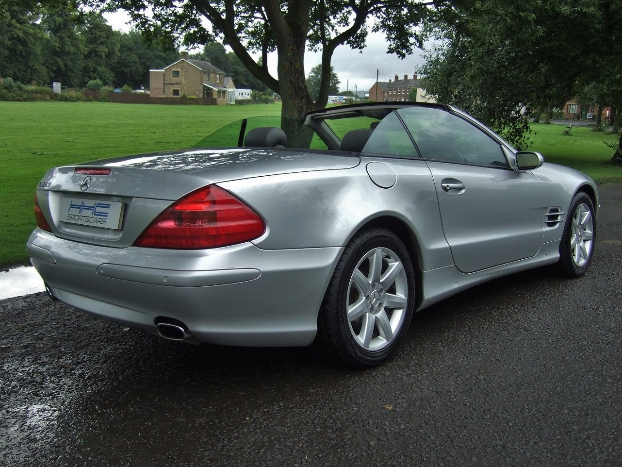 2005 Sublime SL! SOLD (picture 4 of 6)