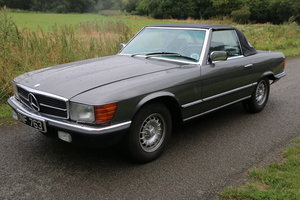 1980 380 SL Auto Stunning  For Sale