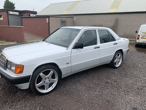 1989 Mercedes classic  For Sale