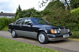 1988 Mercedes 300CE W124 *Outstanding Condition & Spec* For Sale