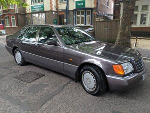 1992 Mercedes w140 400se mercedes s class For Sale