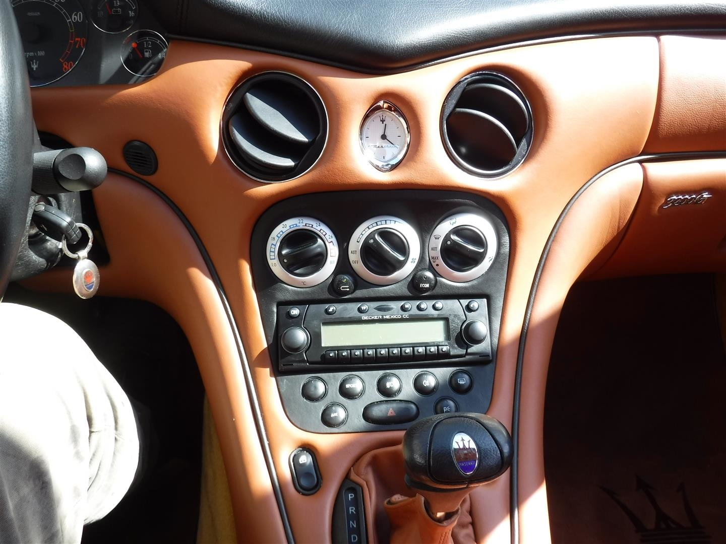 2003 Mercedes 500SL '03 For Sale (picture 3 of 6)