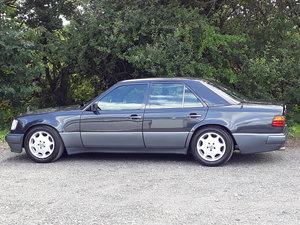 1991 VERY SPECIAL MERCEDES 500E PORSCHE BUILT  77K MILES For Sale