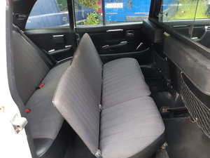1982 Mercedes W123 240D Limousine For Sale