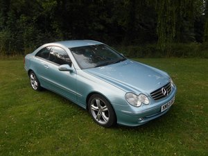 2003 A beautiful luxury Coupe For Sale