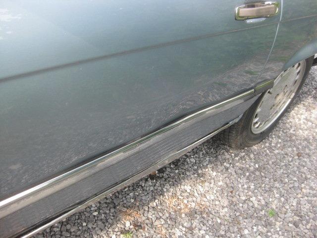 1988 Mercedes SL560 Cabrio Model 107 in Nice Diamond Bluemetallic For Sale (picture 4 of 6)