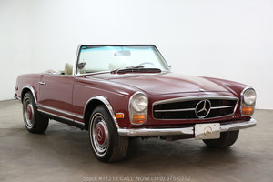 1969 Mercedes-Benz 280SL Pagoda For Sale