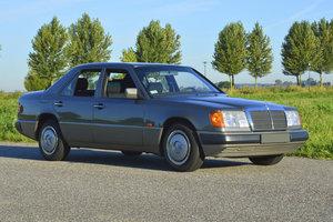 1992 Mercedes 200E  For Sale