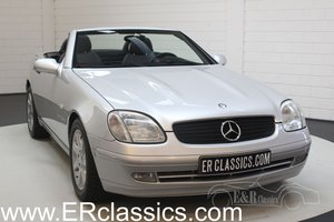 Mercedes-Benz SLK230 2000 62,932 km Top condition For Sale