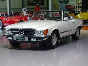 1983 Ex Werksmitarbeiterfahrzeug mit erst 98'000km Fahrleistung