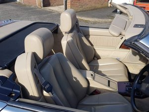 1994 Mercedes Sl320 For Sale