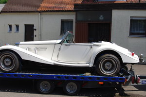 1992 Mercedes 500 K Replica by Classic Roadsters For Sale
