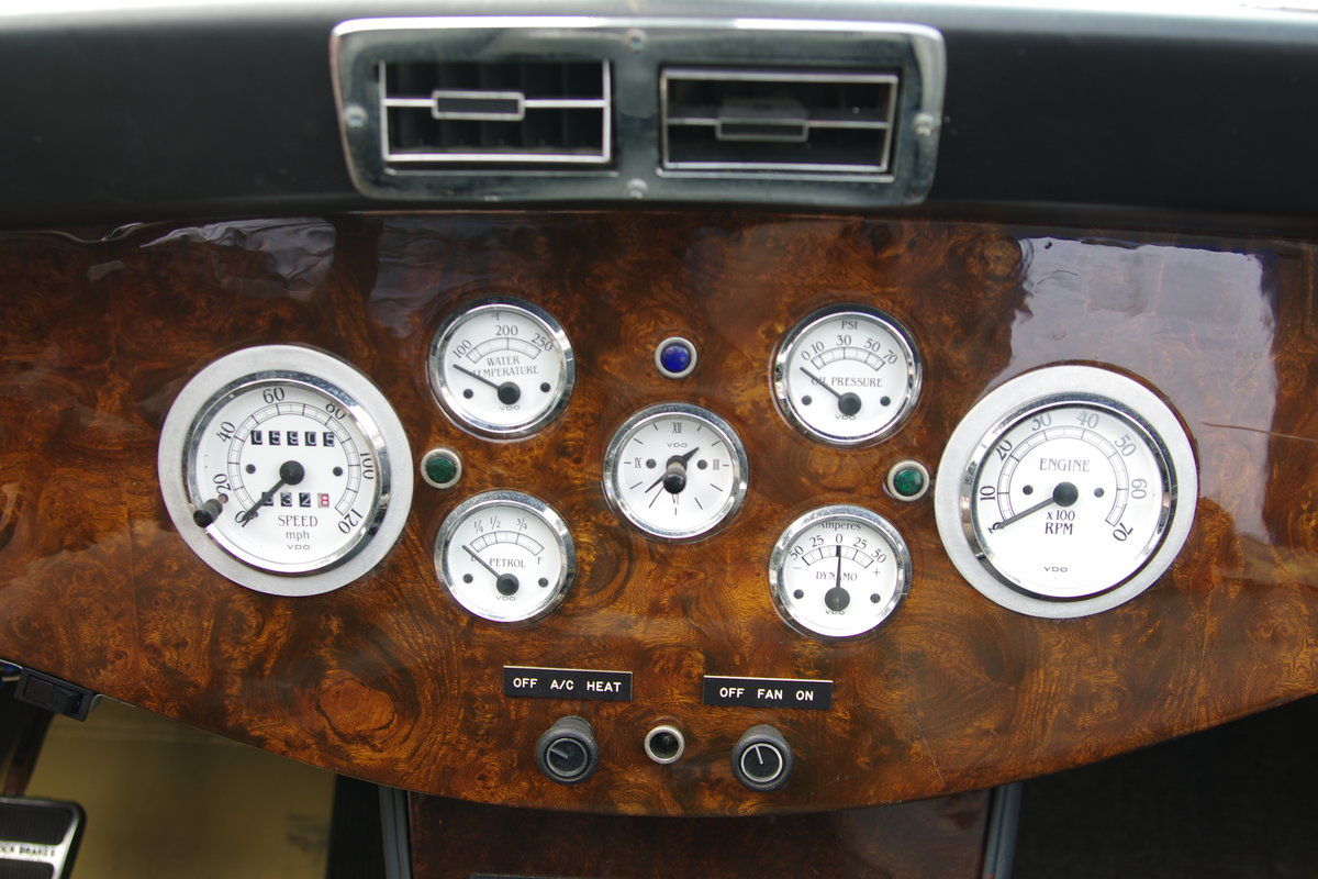 1988 Mercedes 500 K Replica by H.T. Price  For Sale (picture 4 of 6)