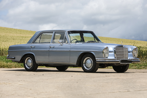 1968 Mercedes Benz W108 280S For Sale