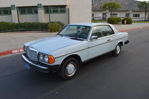 1978 Mercedes 280CE For Sale