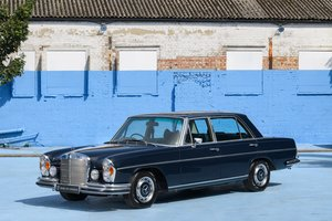 1971 Mercedes-Benz 300 SEL For Sale