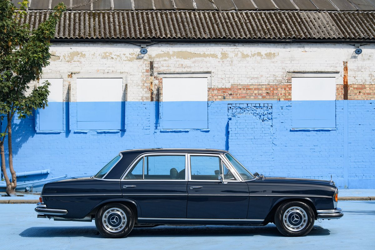 1971 Mercedes-Benz 300 SEL For Sale (picture 2 of 11)