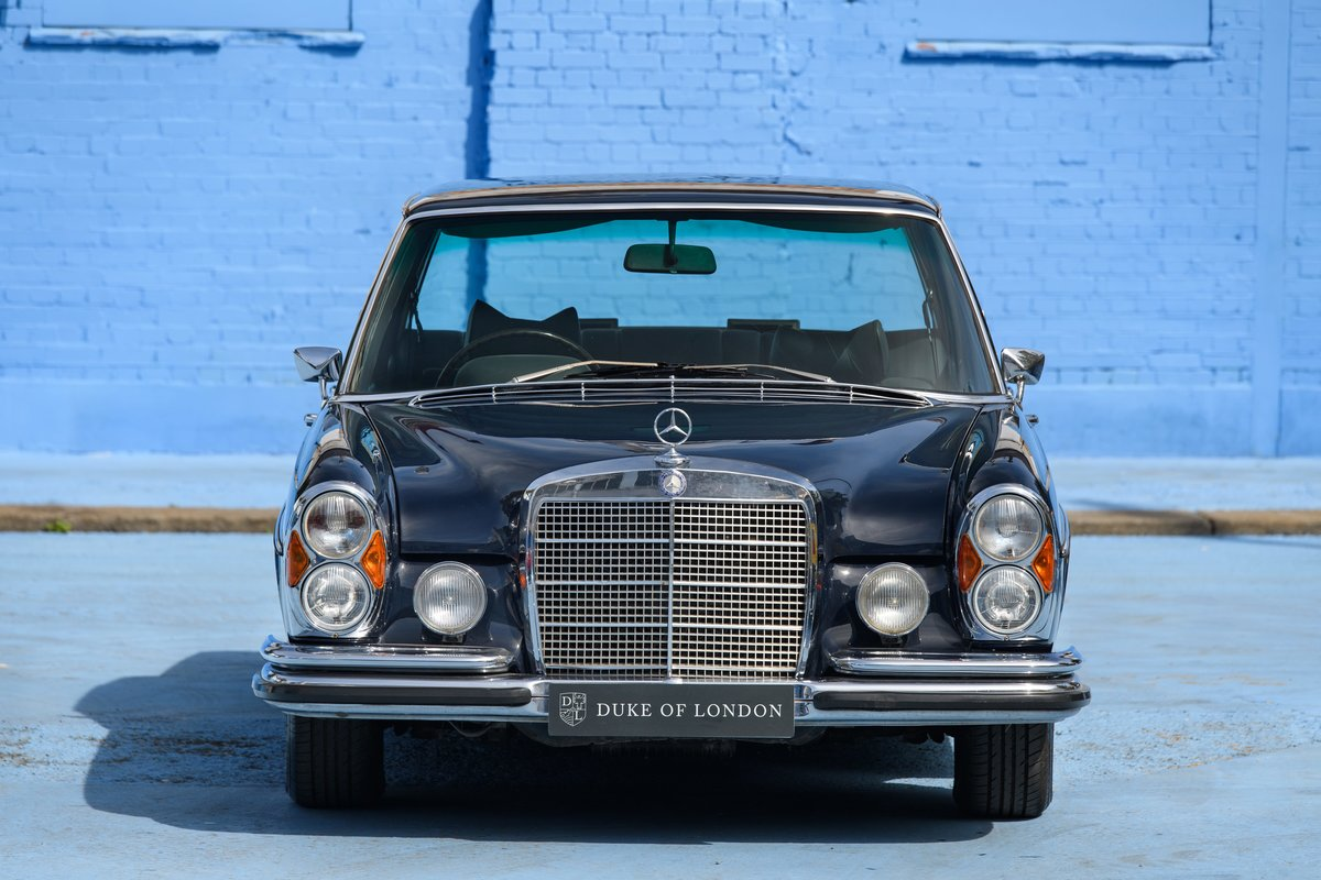 1971 Mercedes-Benz 300 SEL For Sale (picture 3 of 11)