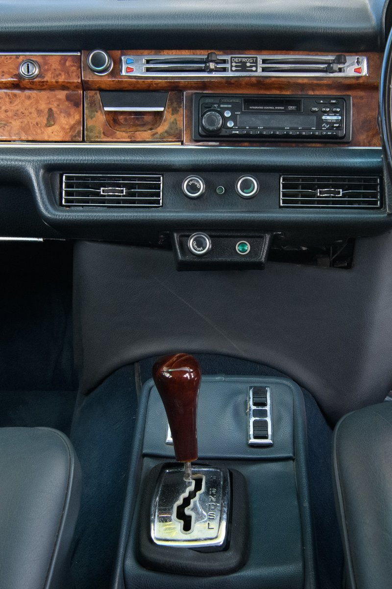 1971 Mercedes-Benz 300 SEL For Sale (picture 11 of 11)