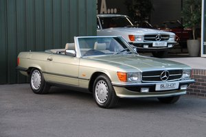1986 Mercedes-Benz 420SL (R107) #2023 For Sale