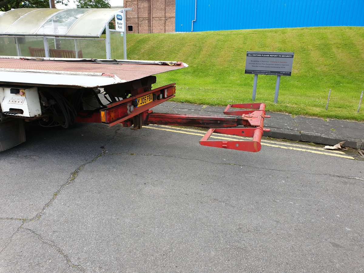 2005 MERCEDES ATEGO 818 TILT & SLIDE BODY RECOVERY TRUCK SPEC  For Sale (picture 4 of 6)