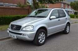 2004 ML 350 - Barons Friday 20th September 2019 For Sale by Auction