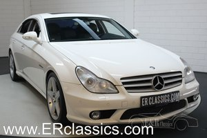 Mercedes Benz CLS 55 AMG 2005 Only 81,896 km For Sale