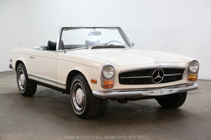 1964 Mercedes-Benz 230SL Pagoda For Sale