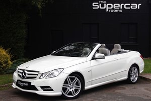 2012 Mercedes Benz E250 CDI Sport - AMG Pack - 37K Miles