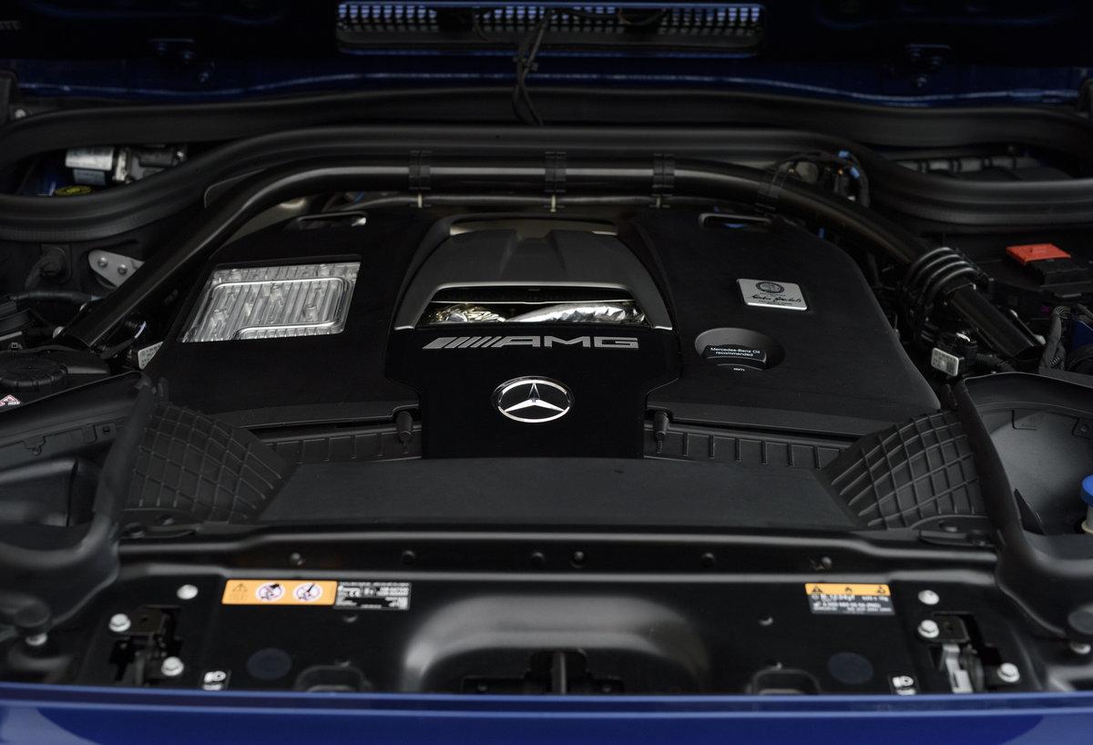 2019 Mercedes-Benz G63 AMG V8 Bi-Turbo (RHD)(VAT QUAL) For Sale (picture 22 of 23)