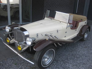 1971 Mercedes SSK Roadster 1929 ( Gazelle VW ) For Sale